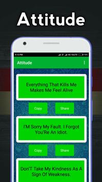 WhatsFun - Best Status For Whatsapp screenshot 6
