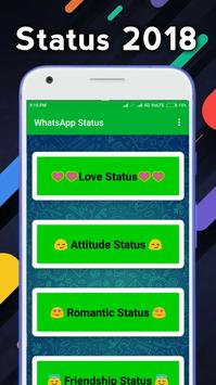 WhatsFun - Best Status For Whatsapp poster