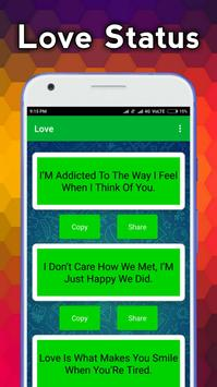 WhatsFun - Best Status For Whatsapp screenshot 2