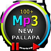 Lagu NEW PALLAPA Terbaru icon
