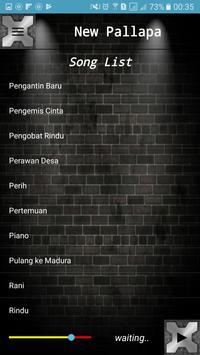 Lagu NEW PALLAPA Terbaru screenshot 7