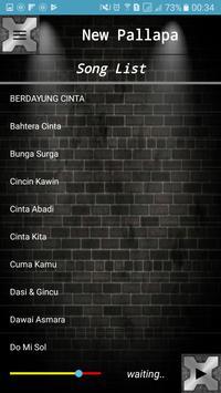 Lagu NEW PALLAPA Terbaru screenshot 4