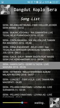Dangdut SERA Terbaru screenshot 7
