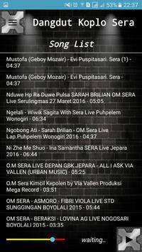 Dangdut SERA Terbaru apk screenshot