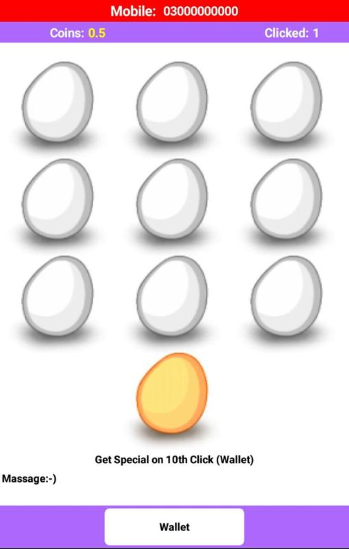 earn money with eggs games apk download
