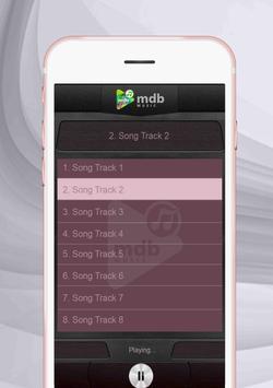 All Songs The Black Sorrows screenshot 2