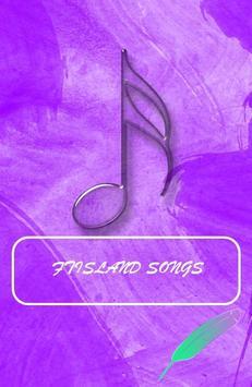 FTISLAND SONGS poster