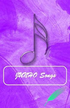 JUNHO SONGS poster