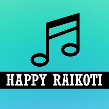 Happy Raikoti - Big Dreams Punjabi Songs poster