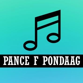 Lagu Kenangan PANCE PONDAAG Lengkap poster