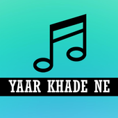 YAAR KHADE NE - Dilpreet Dhillon Full Songs icon