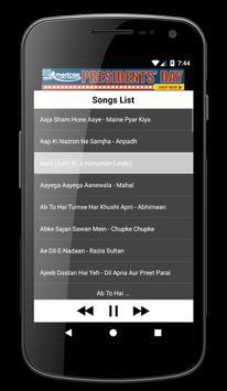 All Songs Lata Mangeshkar apk screenshot