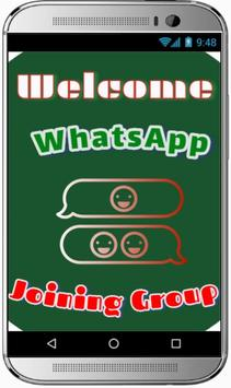 Whatsapp Joining Group for Android - APK Download