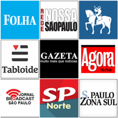 Noticias de São Paulo icon