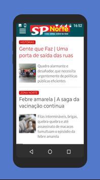 Noticias de São Paulo screenshot 7
