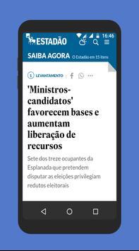 Noticias de São Paulo screenshot 1