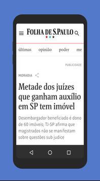 Noticias de São Paulo screenshot 2