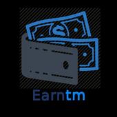 Earntm icon