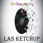 Las Ketchup Musica icon