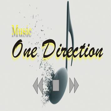 One Direction Music - One Way or Another poster
