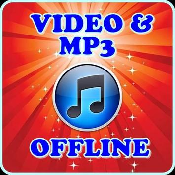 VIDEO & MP3 OFFLINE MONATA apk screenshot