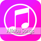Alikiba Songs icon
