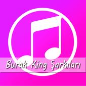 Burak King Şarkıları - Koştum Hekime icon