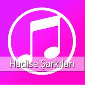Hadise Şarkıları icon