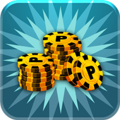 8 Ball Pool Coins icon