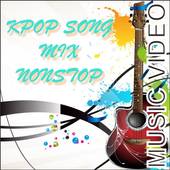 KPOP SONG MIX NONSTOP icon