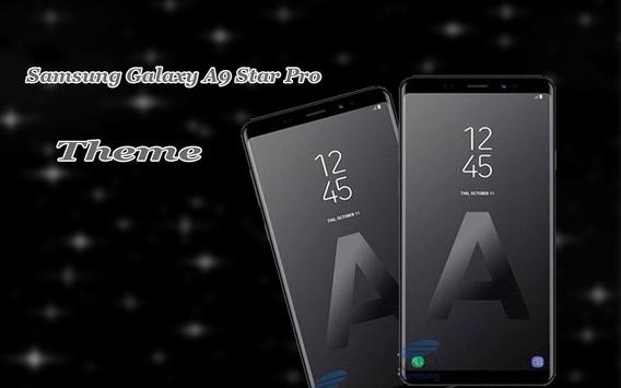 Theme For Samsung Galaxy A9 Star Pro Wallpaper For Android Apk
