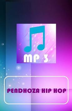 lagu PENDHOZA HIP HOP VIEW poster