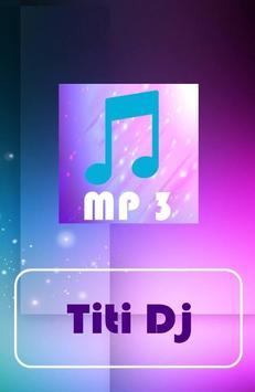 lagu TITI Dj Lengkap poster
