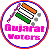 NVSP Gujarat Voter Card information Online icon