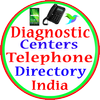Diagnostic Centers Telephone Directory in india icon