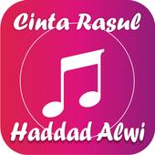 HADDAD ALWI - CINTA RASUL icon