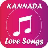 KANNADA ROMANTIC LOVE SONGS icon