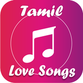 TAMIL LOVE SONGS icon