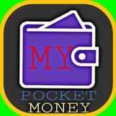 MY POCKET MONEY icon