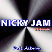 El Amante - NICKY JAM ALL Songs icon
