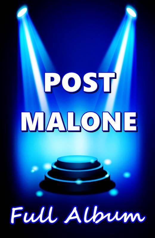 Rockstar Post Malone All Song For Android Apk Download