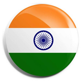 Independence day icon