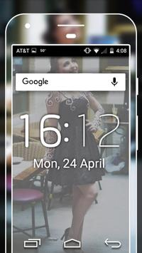 Art Larissa Manoela HD Amoled Wallpaper screenshot 4