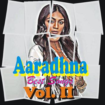 Aaradhna -  Lorena Bobbitt Best Songs Vol.II screenshot 1