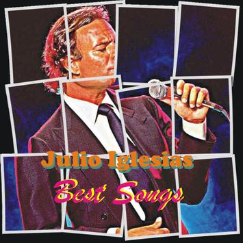 Julio Iglesias Best Songs screenshot 1