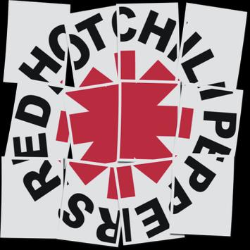 Red Hot Chili Peppers Best Songs screenshot 1