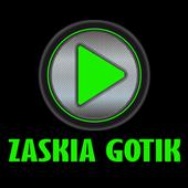 Lagu Zaskia Gotik Paling Lengkap icon
