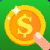 Earn click App icon