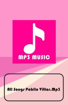 All Songs Pabllo Vittar.Mp3 poster