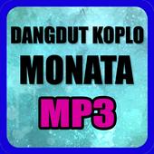 Lagu OM Monata Dangdut Koplo icon